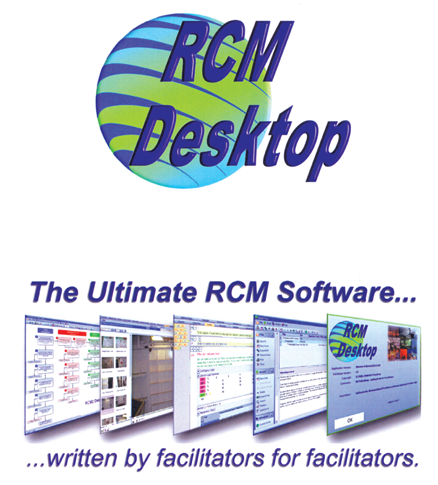 RCM Desktop Software